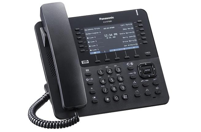 Panasonic Launches Next Generation Communication System for Middle East's Growing Enterprises