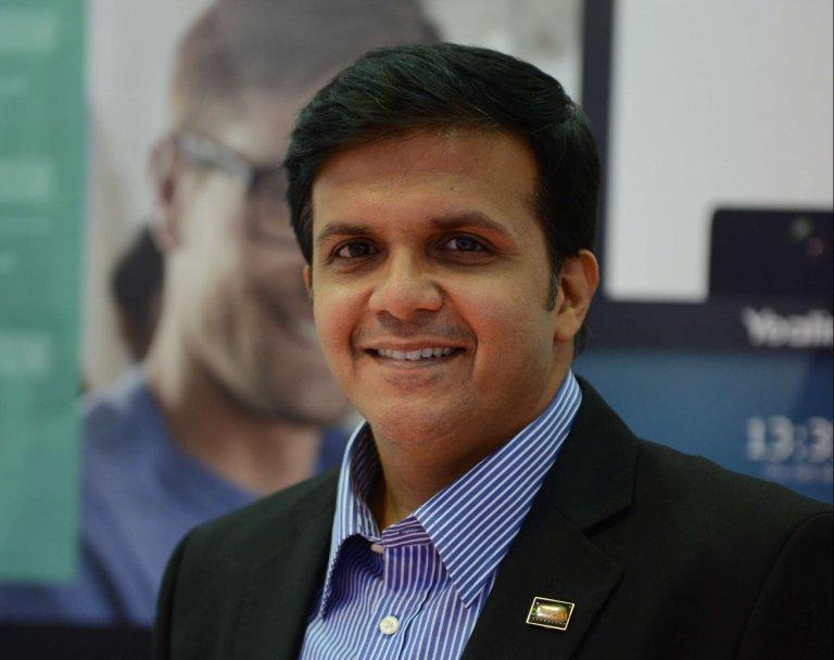 DVCOM showcases new solutions at GITEX