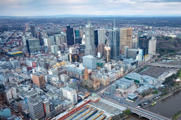 RingCentral opens in Melbourne, hires channel managers