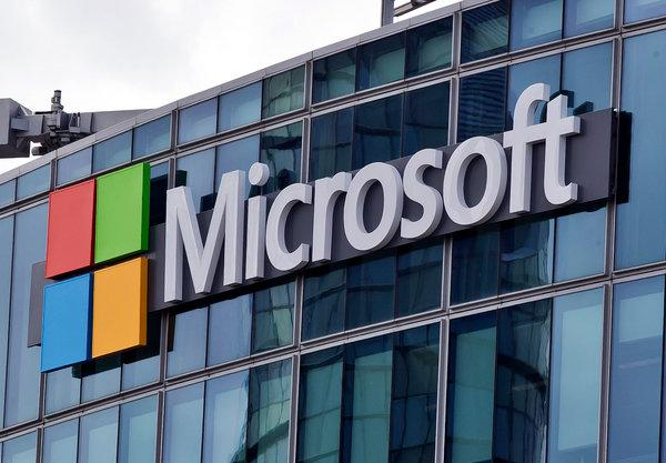 Microsoft's Earnings Surge, as Cloud Bet Continues to Pay Off