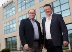 Cloud comms pioneer 8×8 Inc expands into Ireland