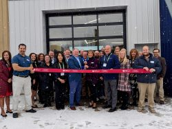 AVI-SPL hosts grand opening, ribbon cutting ceremony