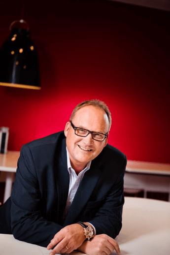 Announcing Ari Rahkonen as Chief Executive Officer
