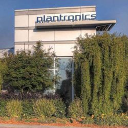 Plantronics Reportedly Exploring Sale After $2B Polycom Acquisition