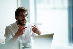 "Cvent's Videoconferencing Deployment: The Default Setting Is ""On"""