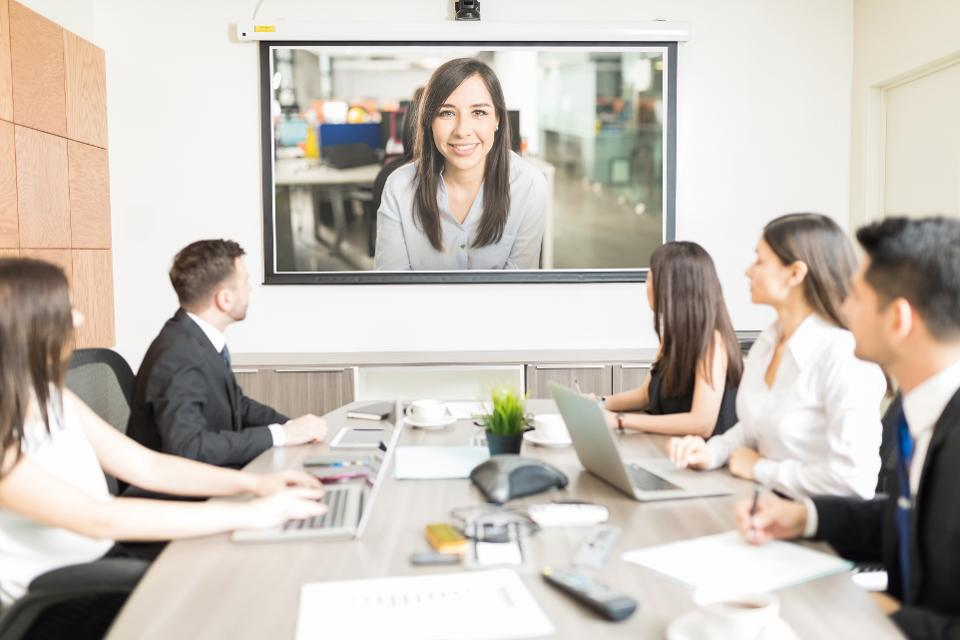 Surprising Reasons To Switch From Video-Conference To The Phone