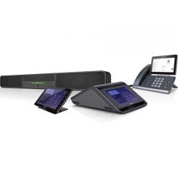 Crestron Now Shipping Complete Portfolio of Crestron Flex Unified Communications & Collaboration Solutions
