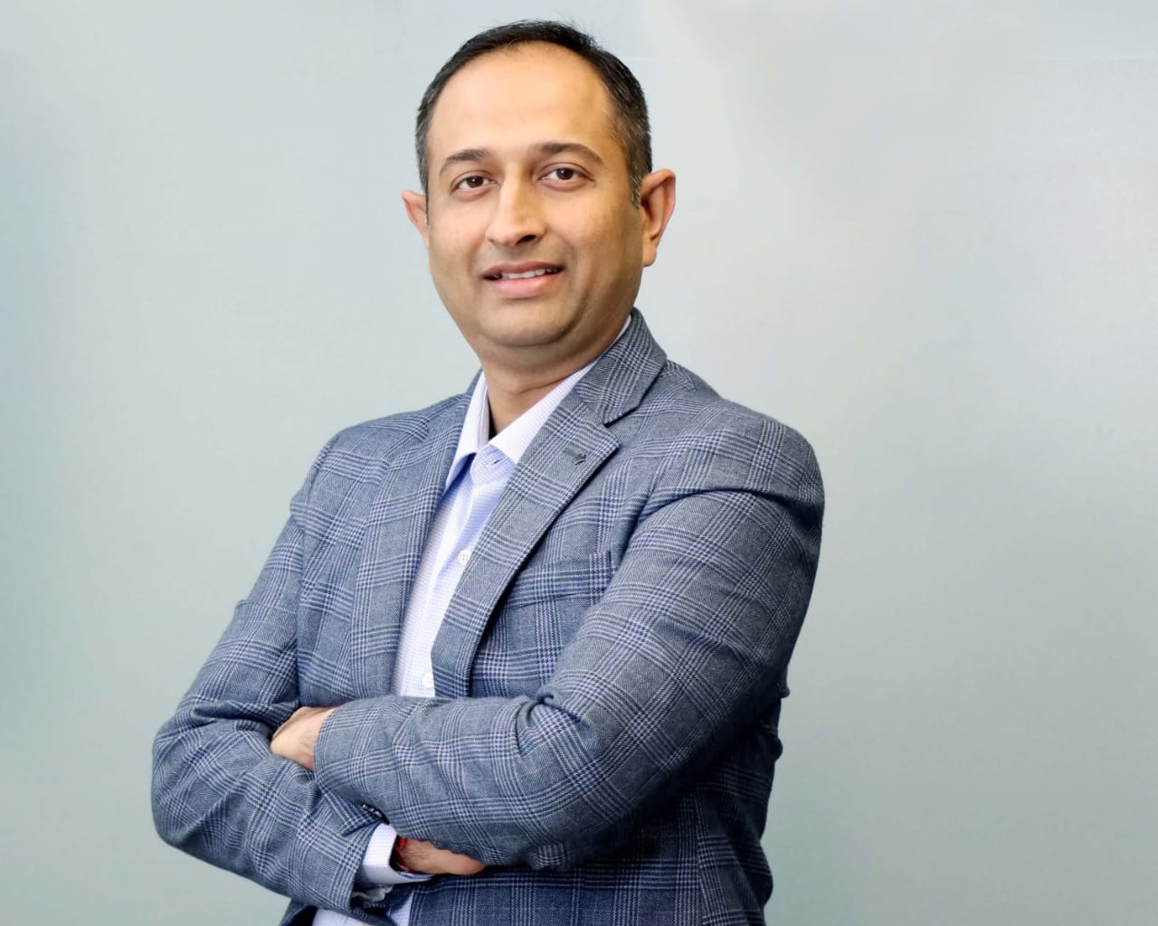 Plantronics Names Ankur Goel as Managing Director, India & SAARC