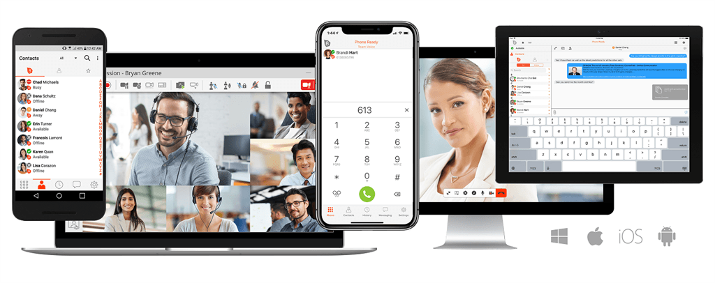 CounterPath Announces Major Updates to Bria Teams Unified Communications Solution