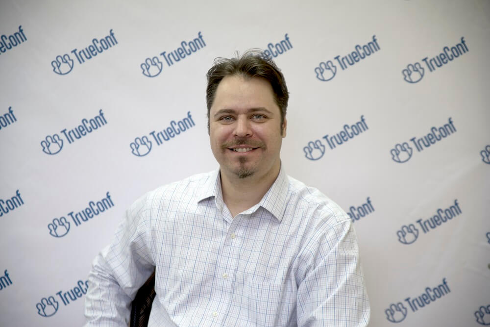 TrueConf Appoints New CEO