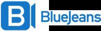 Logo - BlueJeans