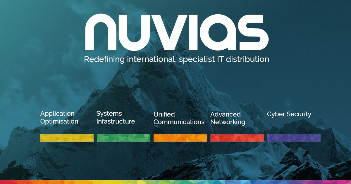Nuvias Group appoints new CEO