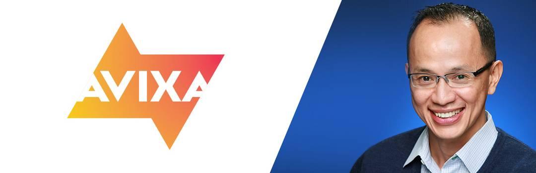 QSC CEO Joe Pham Named 2019 AVIXA Chairman of the Board of Directors