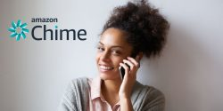 Introducing Amazon Chime Calling and Voice Connector