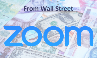 From Wall Street – Zoom Video Communications – FY2020-Q3