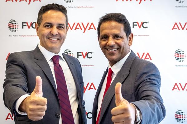 Avaya picks Dubai group FVC as Africa distributor
