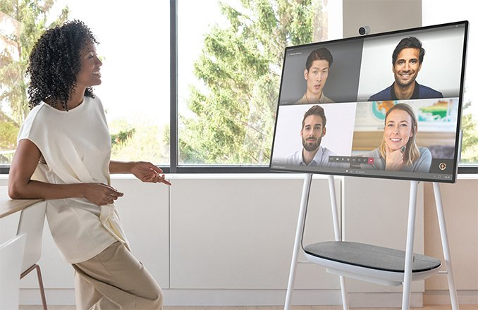 Pexip to Offer Free Cloud Video Interop Capabilities for Microsoft Teams Rooms and Surface Hub 2 Customers