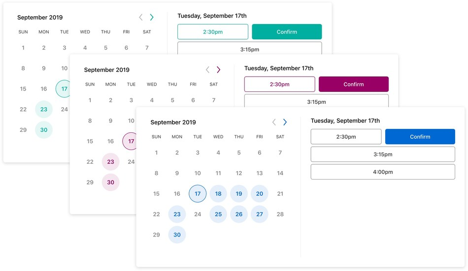 Nylas Announces Powerful Scheduling Tool with Customizable UI and Full Calendar Sync