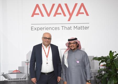 W7Worldwide is AVAYA's Communications Partner in Saudi Arabia