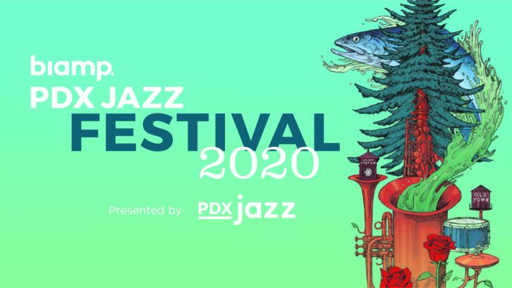 Biamp Announces Title Sponsorship of 2020 PDX Jazz Festival