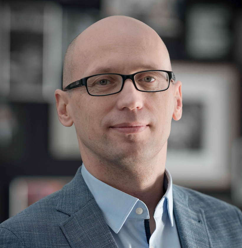 Shure hires new market development manager for Poland, Czech Republic and Slovakia