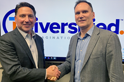 Diversified Acquires Sensory Technologies, Strengthening Offerings in the U.S.