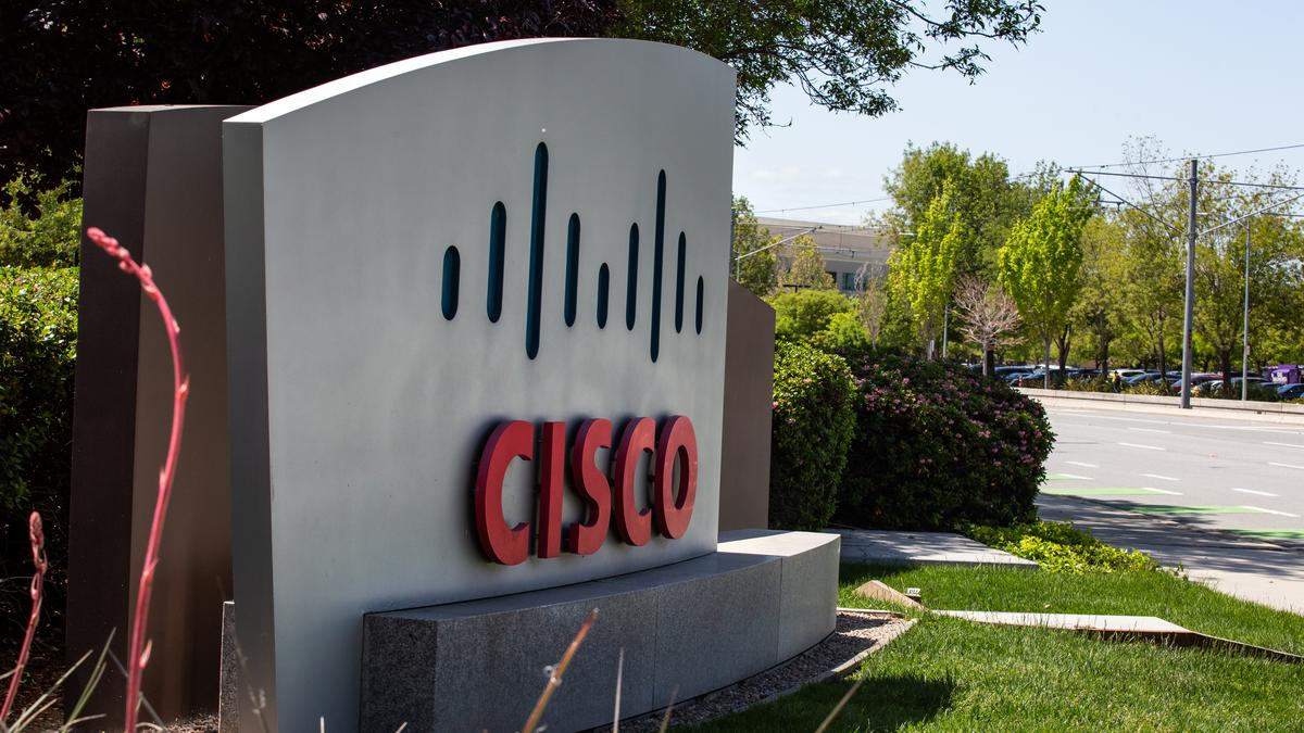 Cisco, Hitachi Vantara lay off 546 workers in Silicon Valley