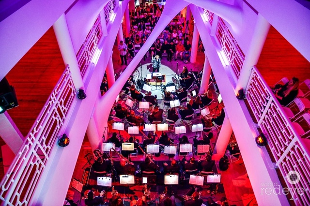 QSC Brings the Sound of the Miami Symphony to an Architectural Landmark