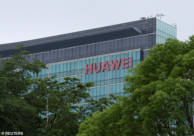 BT probes claims equipment supplier Huawei has been linked to modern slavery in China