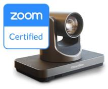 All ClearOne Cameras Now Zoom™ Certified With the Addition of the UNITE® 200 to the Lineup