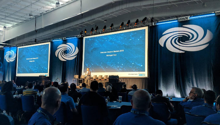 CRESTRON MASTERS POSTPONED TO FALL 2020