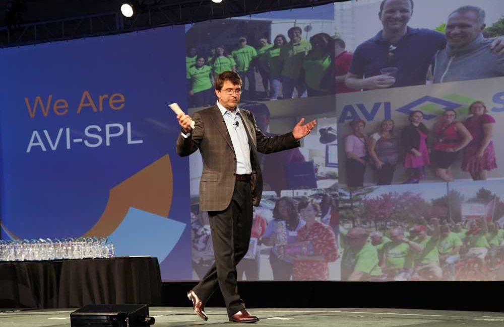 AVI-SPL Postpones Sales Acceleration Summit As It Works to Finalize Whitlock Merger