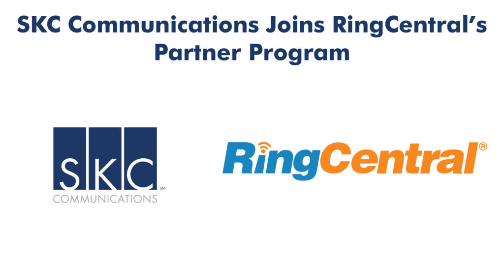 SKC Communications Joins RingCentral's Partner Program to Bring Cloud Communications Solutions to US Enterprises