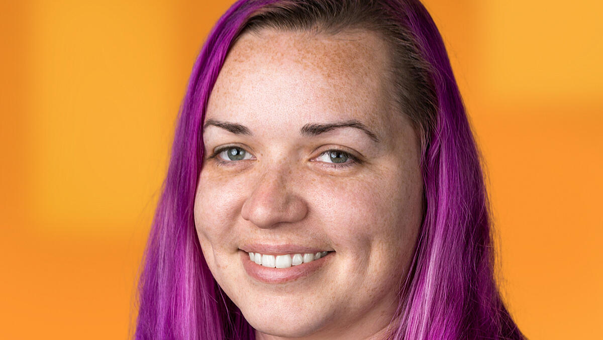 SolarWinds welcomes Chrystal Taylor to Head Geeks group