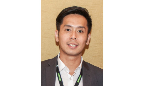 Shure appoints director of sales for Southeast Asia