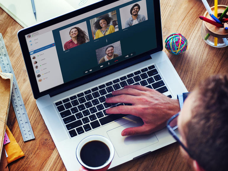 Free video conferencing: Coronavirus spurs special deals from WebEx, Google, others