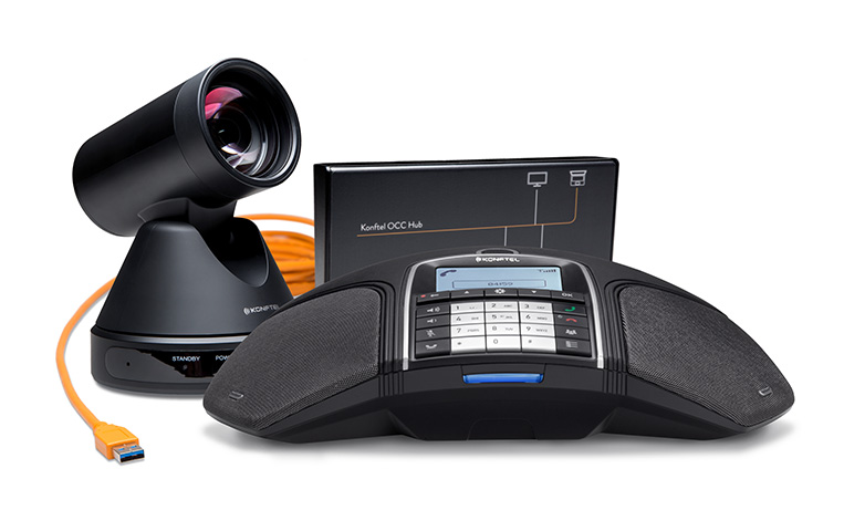 Best selling wireless conference phone now part of video solution