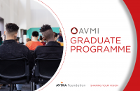 AVMI launches UK graduates programme