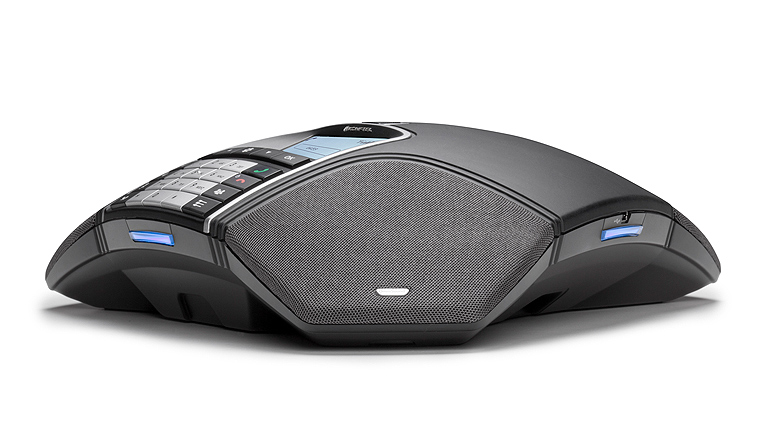 Popular wireless conference phone unbundled for increased flexibility