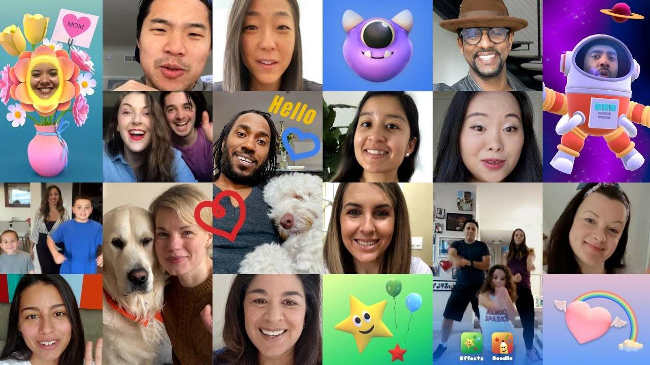 Google Duo could support 32 people in a group call