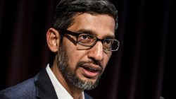Google CEO says company will hold moment of silence on Wednesday for George Floyd