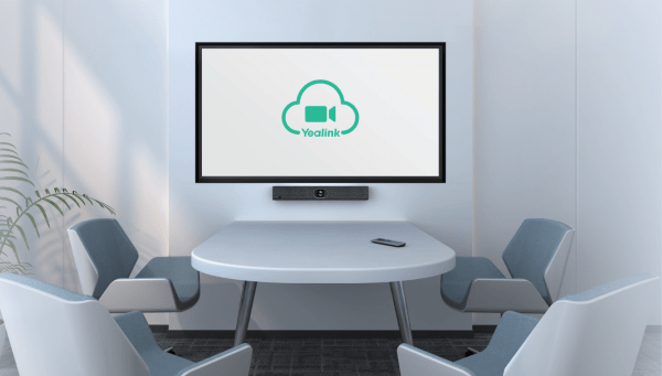 Yealink Offers An All-in-One Cloud Video Conferencing Solution