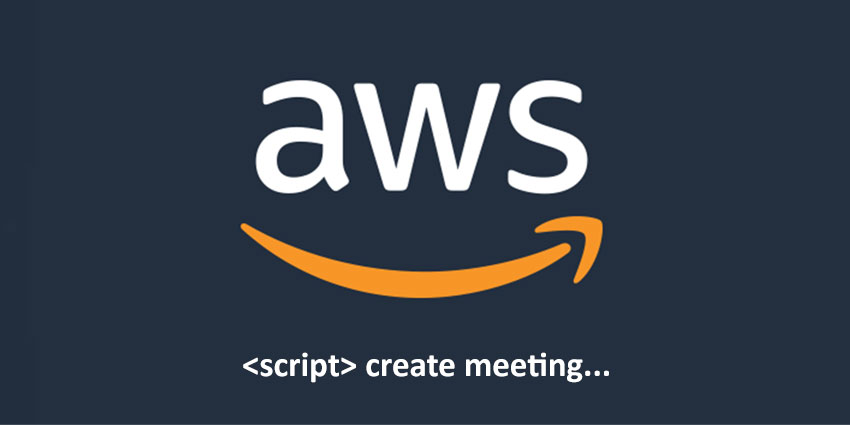 AWS Delivers Video Platform as a Service with Chime SDK