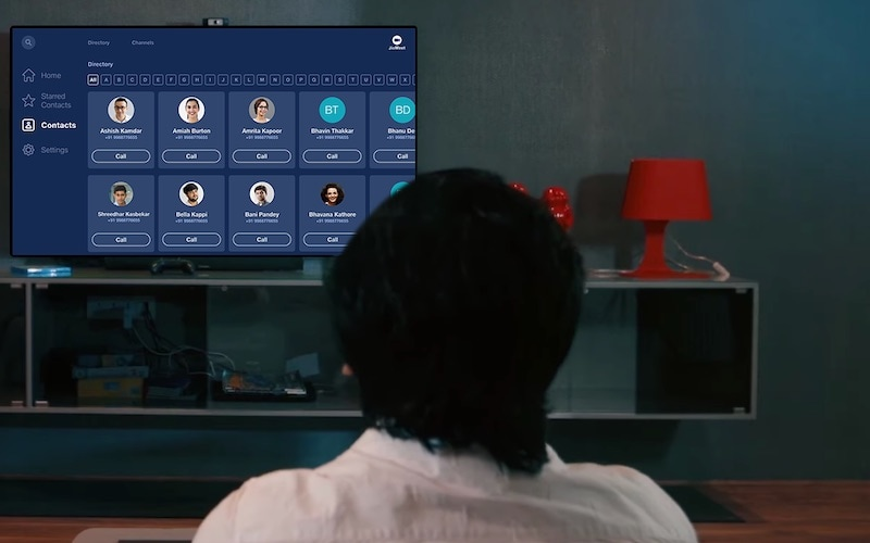 JioMeet Video Conferencing App Sees 5 Million Downloads Within Days of Launch: Ambani