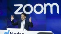 Zoom to halt direct sales of products to users in China and switch to partner-only model