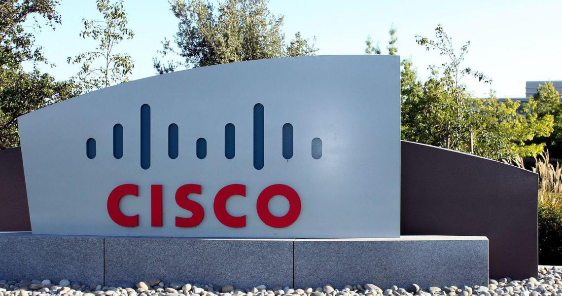 NJIT Intern for Cisco Systems Left Her Mark in Silicon Valley, Virtually