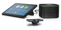 Jabra and HP collaborate on one-stop solution for meeting room needs in the 'new normal'