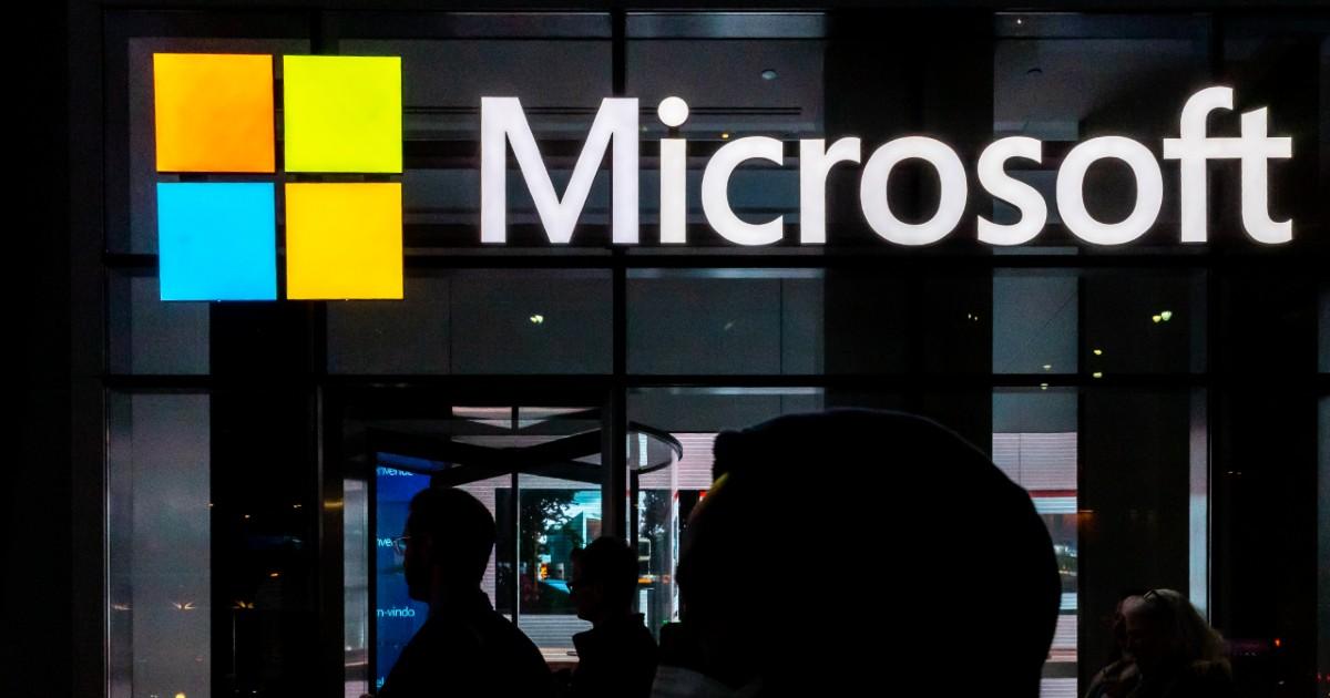 Microsoft announces 100% renewable datacentre region in Sweden