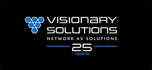Visionary Solutions Celebrates 25 Years of Innovation