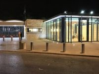 Israeli President's House Equipped with Visionary Solutions Network